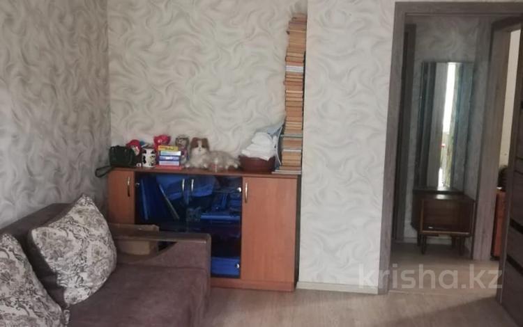 2-комнатная квартира, 45 м², 3/5 этаж, мкр №11, Алтынсарина (Правды) — Шаляпина за 18 млн 〒 в Алматы, Ауэзовский р-н