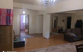 4-комнатная квартира, 102 м², 2/3 этаж, мкр Жулдыз-2 1 — Дунентаева за 30 млн 〒 в Алматы, Турксибский р-н