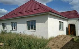 4-комнатный дом, 136 м², 8 сот., Абылай Хан 51 за 14.5 млн 〒 в Уральске