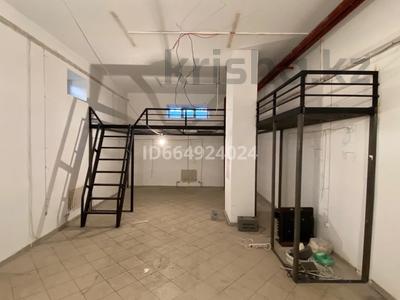 Помещение площадью 48 м², Гагарина 133 — Сатпаева за 16 млн 〒 в Алматы, Бостандыкский р-н