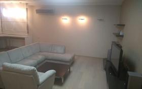 4-комнатная квартира, 170 м², 6/12 этаж помесячно, Ташенова 8 за 350 000 〒 в Нур-Султане (Астана), Алматы р-н
