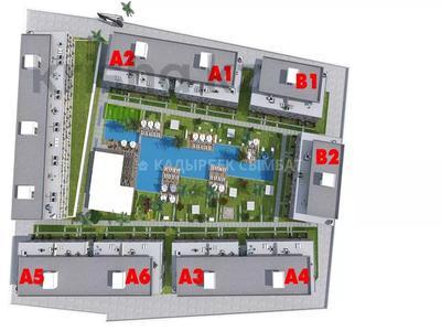 2-комнатная квартира, 75 м², 1/4 этаж, Трикомо за 30 млн 〒 — фото 21
