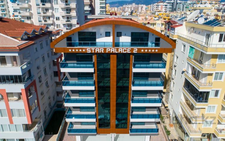 3-комнатная квартира, 110 м², 1/5 этаж, Mahmutlar за ~ 38.9 млн 〒 в