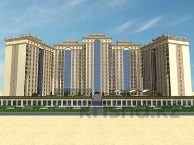 2-комнатная квартира, 60.5 м², 19-й мкр за ~ 11.5 млн 〒 в Актау, 19-й мкр
