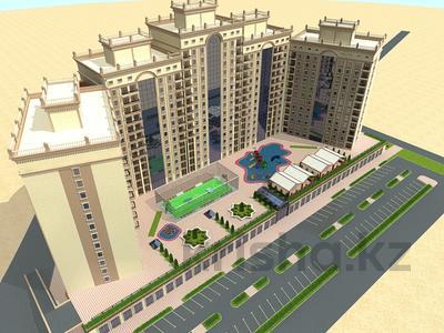 2-комнатная квартира, 60.5 м², 19-й мкр за ~ 11.5 млн 〒 в Актау, 19-й мкр — фото 2