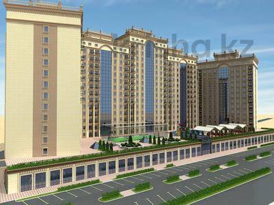 2-комнатная квартира, 60.5 м², 19-й мкр за ~ 11.5 млн 〒 в Актау, 19-й мкр — фото 3