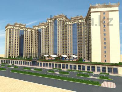 2-комнатная квартира, 60.5 м², 19-й мкр за ~ 11.5 млн 〒 в Актау, 19-й мкр — фото 4