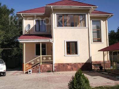 7-комнатный дом, 300 м², 19 сот., улица Омарова 34 за 110 млн 〒 в Жандосов