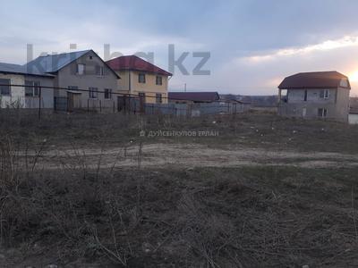 Участок 5 соток, 3 квартал — Село Кемертоган, Строительная за 2 млн 〒 — фото 9