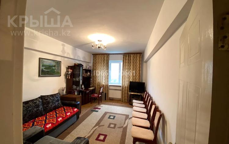 2-комнатная квартира, 51.7 м², 4/6 этаж, мкр Мамыр-7, Мкр Мамыр-7 за 22.5 млн 〒 в Алматы, Ауэзовский р-н