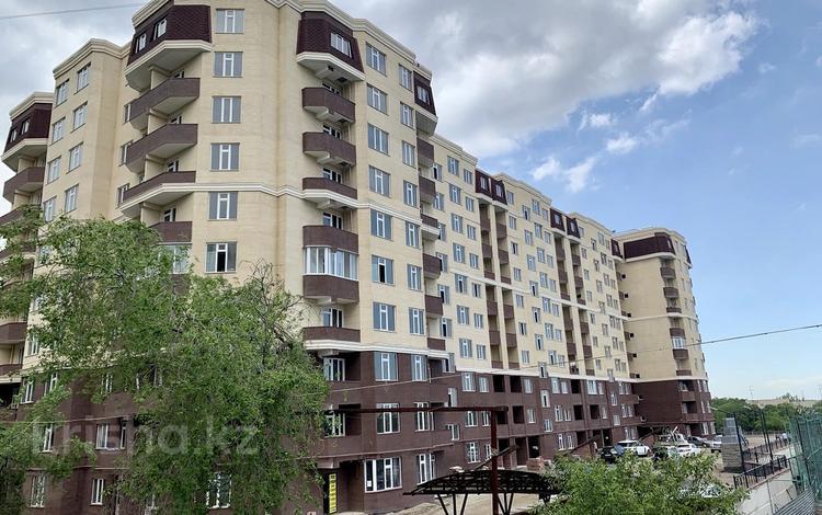 1-комнатная квартира, 64.6 м², мкр №12, 12-й мкрн 26 за ~ 24.9 млн 〒 в Алматы, Ауэзовский р-н