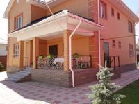 8-комнатный дом, 273 м², 8 сот., мкр Шугыла 117 за 85 млн 〒 в Алматы, Наурызбайский р-н
