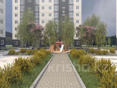 1-комнатная квартира, 45.2 м², мкр Айнабулак-2, Палладина (Айнабулак 2-й мкрн) 85 за ~ 10.8 млн 〒 в Алматы, Жетысуский р-н — фото 5