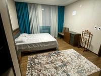 3-комнатная квартира, 100 м², 9/14 этаж на длительный срок, Достык 14 за 220 000 〒 в Нур-Султане (Астане), Есильский р-н