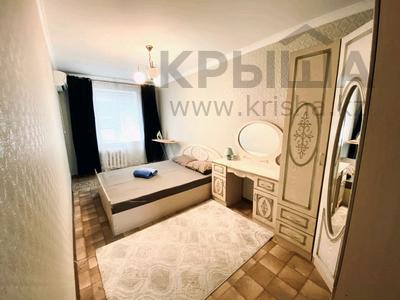 2-комнатная квартира, 50 м², 3/5 этаж посуточно, Авангард-4 за 10 000 〒 в Атырау, Авангард-4 — фото 10