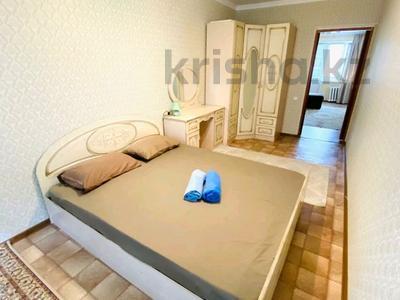 2-комнатная квартира, 50 м², 3/5 этаж посуточно, Авангард-4 за 10 000 〒 в Атырау, Авангард-4 — фото 2