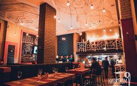 Действующее кафе с уютными интерьерами за 800 000 〒 в Нур-Султане (Астана), Есиль р-н