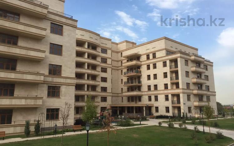 4-комнатная квартира, 137.7 м², 5/6 этаж, мкр Мирас, Мкр «Мирас» 31 за ~ 98.7 млн 〒 в Алматы, Бостандыкский р-н