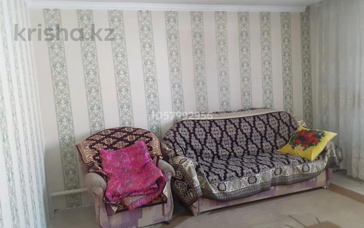 7-комнатный дом, 110 м², 20 сот., Искакова (Терешкова) 8 за 10 млн 〒 в Бактыбая жолбарысулах