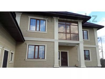 5-комнатный дом, 250 м², 10 сот., Байтурсынова 2а за 67 млн 〒 в Косшы — фото 6