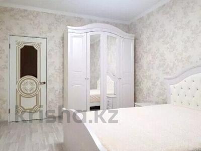 2-комнатная квартира, 60 м², 8/10 этаж посуточно, Ярославская 2/3 за 10 000 〒 в Уральске