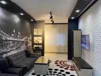 2-комнатная квартира, 65 м², 2/15 этаж посуточно, Аль-Фараби 21 за 25 000 〒 в Алматы, Бостандыкский р-н