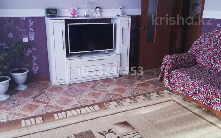 4-комнатная квартира, 88 м², 1/5 этаж, Сагадата Нурмагамбетова 116/1 за 13 млн 〒 в Павлодаре
