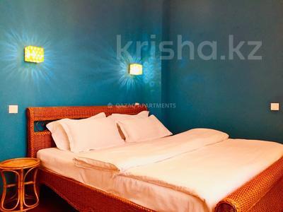 2-комнатная квартира, 90 м², 11 этаж посуточно, Прокофьева 148 за 15 000 〒 в Алматы