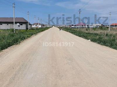 Участок 10 соток, Нур-Султан (Астана) за ~ 4.1 млн 〒 — фото 2
