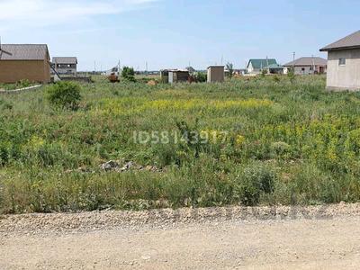 Участок 10 соток, Нур-Султан (Астана) за ~ 4.1 млн 〒 — фото 4