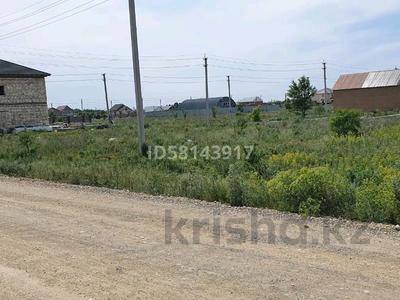 Участок 10 соток, Нур-Султан (Астана) за ~ 4.1 млн 〒 — фото 6