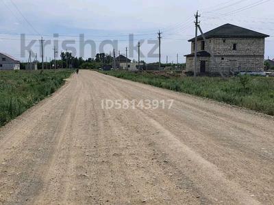 Участок 10 соток, Нур-Султан (Астана) за ~ 4.1 млн 〒 — фото 7