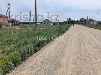 Участок 10 соток, Нур-Султан (Астана) за ~ 4.1 млн 〒 — фото 8