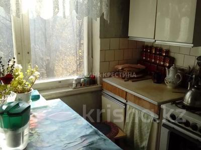 1-комнатная квартира, 31 м², 5/5 этаж, мкр Орбита-1 за 10.4 млн 〒 в Алматы, Бостандыкский р-н — фото 3