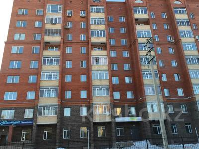 1-комнатная квартира, 40 м², 6/9 этаж посуточно, Красная 84 за 5 000 〒 в Кокшетау