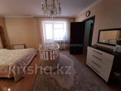 3-комнатная квартира, 115.2 м², 9/13 этаж, Богенбай батыра за ~ 30.5 млн 〒 в Нур-Султане (Астана), Сарыарка р-н — фото 5