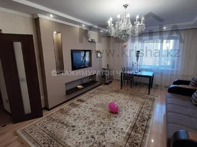 3-комнатная квартира, 115.2 м², 9/13 этаж, Богенбай батыра за ~ 30.5 млн 〒 в Нур-Султане (Астана), Сарыарка р-н