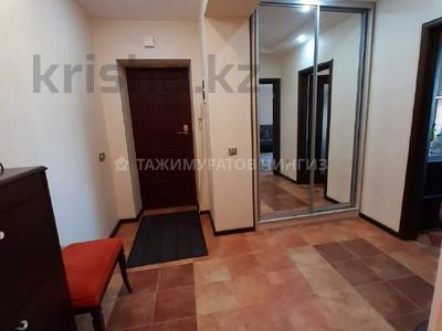 3-комнатная квартира, 115.2 м², 9/13 этаж, Богенбай батыра за ~ 30.5 млн 〒 в Нур-Султане (Астана), Сарыарка р-н — фото 12
