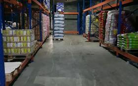 Склад продовольственный 22 сотки, Панфилова 115 — Райымбека за 156 млн 〒 в Алматы, Жетысуский р-н