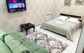 1-комнатная квартира, 36 м², 2/5 этаж посуточно, мкр Новый Город, Абдирова 28/1 за 10 000 〒 в Караганде, Казыбек би р-н