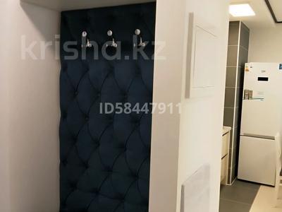 2-комнатная квартира, 55 м², 17 этаж посуточно, Кабанбай батыра 47 за 15 000 〒 в Нур-Султане (Астана), Есиль р-н — фото 3