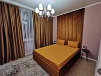 1-комнатная квартира, 42 м², 14/16 этаж посуточно