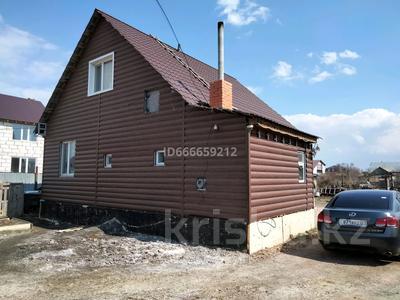 4-комнатный дом, 110 м², 6 сот., улица АПК кокшетаустрой 9 за 15.5 млн 〒 в Кокшетау