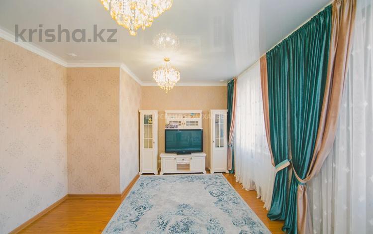 3-комнатная квартира, 96 м², 3/8 этаж, Улы Дала — Сауран за 48 млн 〒 в Нур-Султане (Астана), Есиль р-н