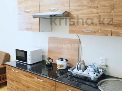 2-комнатная квартира, 52 м², 9/16 этаж, Навои 208/2 — Торайгырова за 32 млн 〒 в Алматы, Бостандыкский р-н