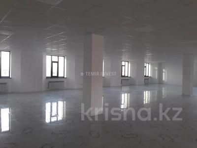 Здание, площадью 5500 м², Кабанбай батыра за 2.8 млрд 〒 в Нур-Султане (Астана), Есиль р-н — фото 3
