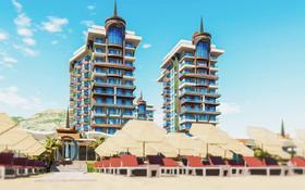 3-комнатная квартира, 60 м², 4/12 этаж, Махмутлар 1 за ~ 66.5 млн 〒 в
