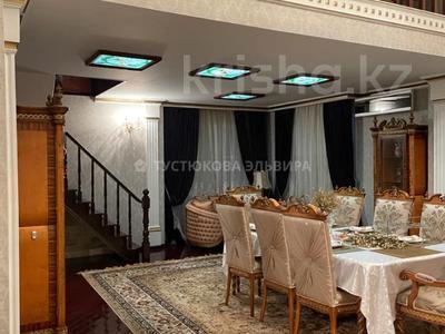 5-комнатная квартира, 250 м², 15/18 этаж на длительный срок, Республики 3/2 за 800 000 〒 в Нур-Султане (Астане), Алматы р-н