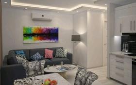 2-комнатная квартира, 47 м², 4/9 этаж, Махмутлар за 18 млн 〒 в
