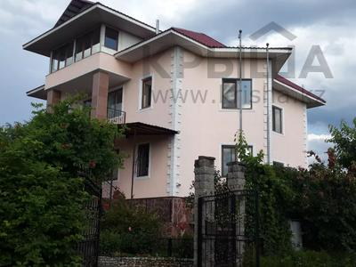 9-комнатный дом, 520 м², 10 сот., мкр Мамыр — Шаляпина за 185.2 млн 〒 в Алматы, Ауэзовский р-н — фото 2